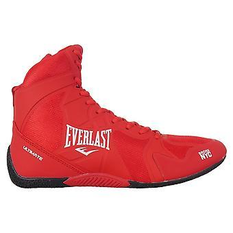 Everlast Ultimate ELM94D boxe todos os anos sapatos masculinos