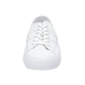 HUF HUPPER 2 LO Women's Sneakers White Gym Shoes Sport Running Shoes