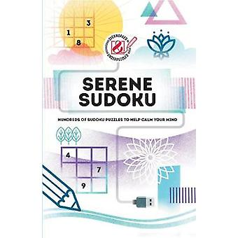 Serene Sudoku - Hundreds of Sudoku puzzles to help calm your mind by C