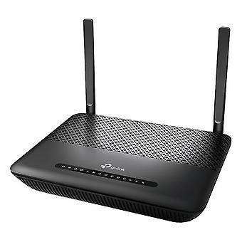Wireless Modem TP-Link Archer XR500v LAN WiFi 5 GHz 867 Mbps Schwarz