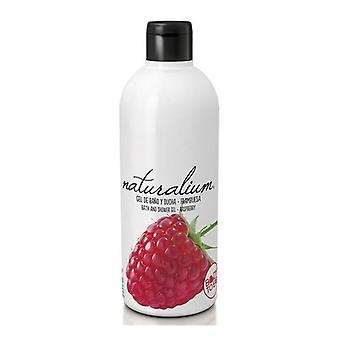 Shower Gel Raspberry Naturalium (500 ml)