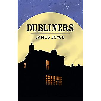 Dubliners by James Joyce - 9781789500837 Book