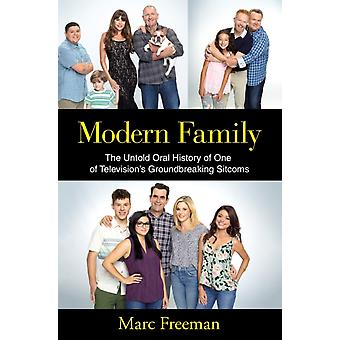 Modern Family by Marc Freeman