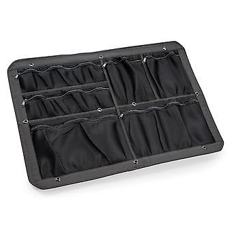 B&W Netz-Deckeltasche für Outdoor Cases, Typ 7800