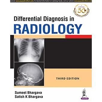 Differential Diagnosis in Radiology by Sumeet Bhargava - 978935270290