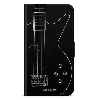 Bjornberry Case Sony Xperia Z5 Compact - Guitar