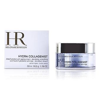 Helena Rubinstein Hydra Collagenist Deep Hydration Anti-aging Cream (all Skin Types) - 50ml/1.78oz