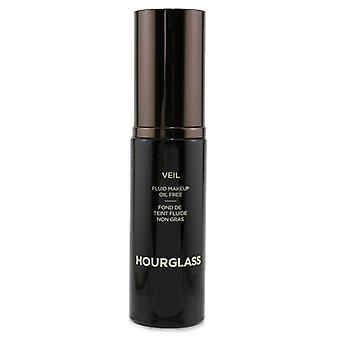 Timglas Slöja Fluid Makeup Spf 15 - No.0 Porslin - 30ml/1oz