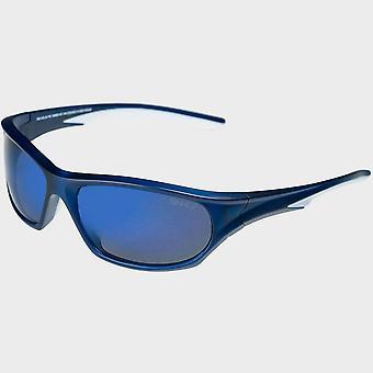 Nieuwe Sinner Fury zonnebril donkerblauw