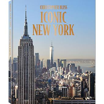 Iconic New York Expanded Edition by By photographer Christopher Bliss