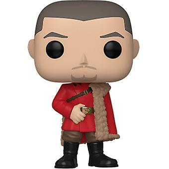 Harry Potter - Viktor Krum (Yule) USA import