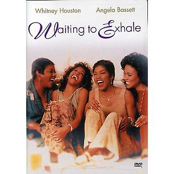 Waiting to Exhale [DVD] USA import