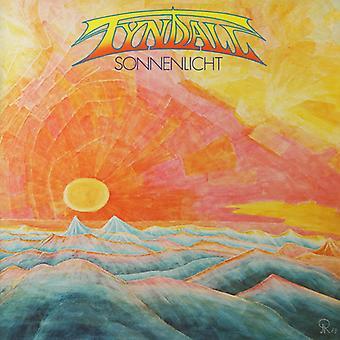 Tyndall - Sonnenlicht [CD] USA import