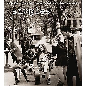 Singles / O.S.T. - Singles / O.S.T. [CD] USA import