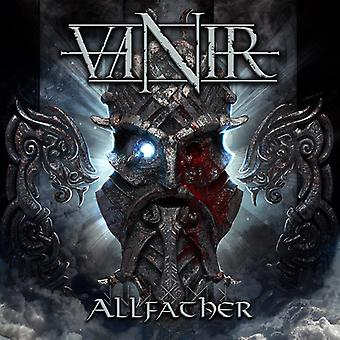 Allfather [CD] USA import