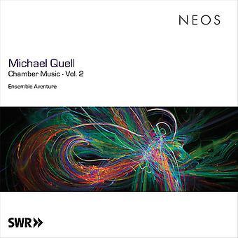 Chamber Music 2 [CD] USA import