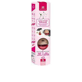 Cristalinas Coche Ambientador 0% #aroma Limpio 6 Ml Unisex