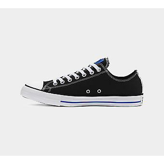 Converse Ctas Ox 164414C Black Womens Shoes Boots