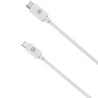 USB-C - Cabo lightning 60W 2m