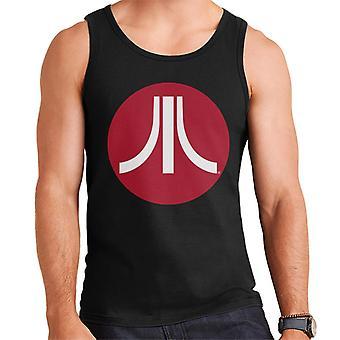 Atari Circle Logo Men's Vest