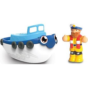 WOW Toys My First WOW Tug Boat Tim