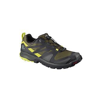Salomon XA Rogg Gtx 411117 trekking todo el año zapatos para hombre