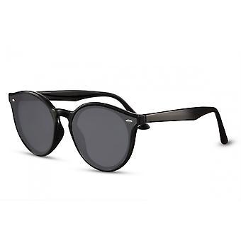 Okulary przeciwsłoneczne Unisex Cat.3 czarny (CWI2504)
