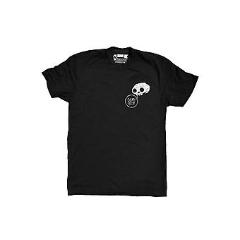 T-shirt de logotipo de Akumu Ink Dead Boy