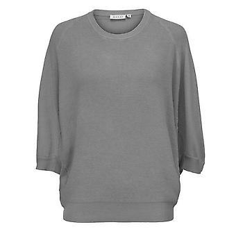 MASAI CLOTHING Masai Grey Top Flo 1002017