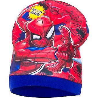 Spider-Man Cap - Blå