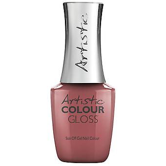 Colori artistici Gloss Disco Nights, Festive Lights 2019 Gel Polish Collection - Give It A Whirl (2700245) 15ml