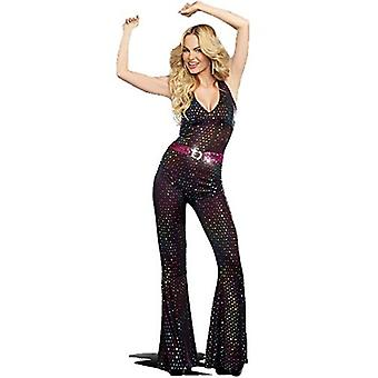 Disco Doll Adult Costume