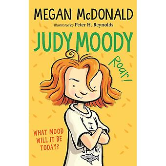 Judy Moody by McDonald & Megan