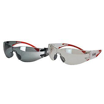 Scan Flexi-Spec Veiligheidsbril Twin Pack