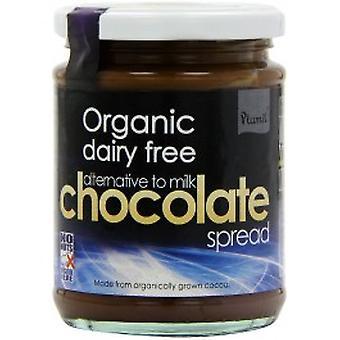 الألبان بلاميل-انتشار حليب الشوكولاته-مجاناً