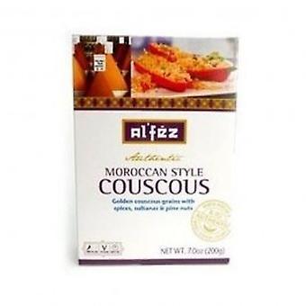 Al Fez - marokkanske Couscous 200g