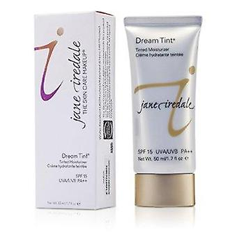 Dream Tint tintti kosteusvoide SPF 15 - Keskikokoinen 50ml tai 1,7oz