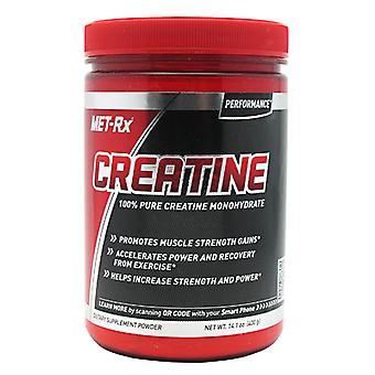 Met-Rx Creatine Powder, 1.00 lbs