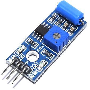 Tilt Switch LM393 Module