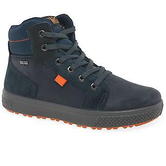 Primigi Barth 28 GTX Boys Senior Boots