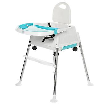 3 In 1 Modern Multifunctional Baby High Chair, Feeding Seat
