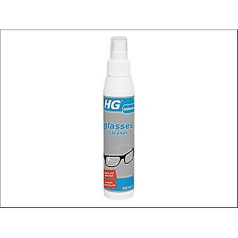 HG Glasses Cleaner 125ml