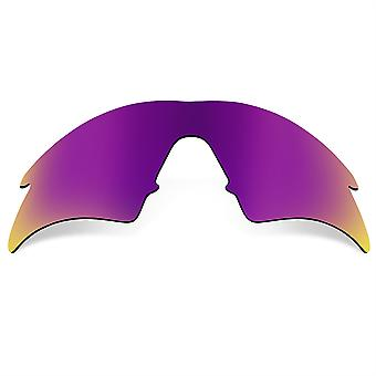 Polarized Replacement Lenses for Oakley M Frame Sweep Frame Anti-Scratch Purple