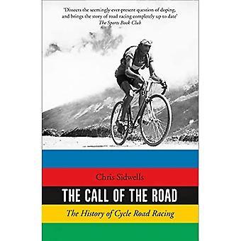 La chiamata della strada: la storia della corsa di strada del ciclo