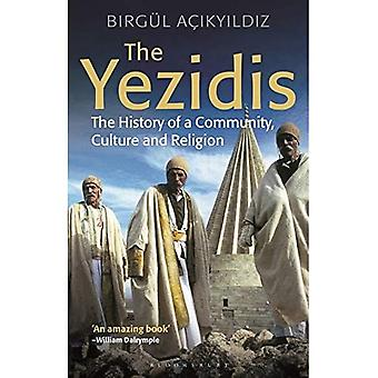 Yezidis: Yhteisön historia, kulttuuri ja uskonto