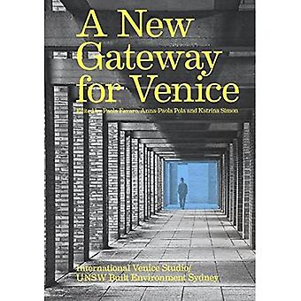 New Gateway for Venice