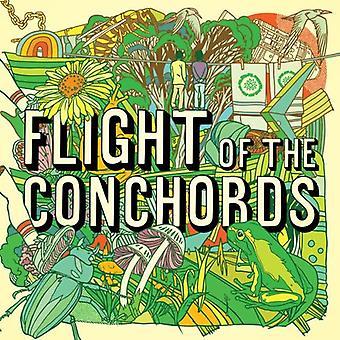 Flight of the Conchords - Flight of the Conchords [CD] USA import