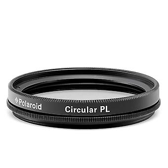 Polaroid-Optik mehrfach beschichteter kreisförmiger Polarisatorfilter [cpl] für 'on location' Farbsättigung, wom08073