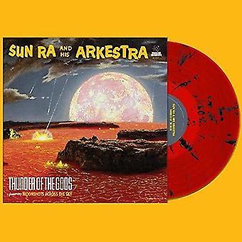 Sun Ra - Thunder Of The Gods [Vinyl] USA import