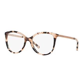 Michael Kors Antheia MK4034 3205 Pink Tortoise Glasses